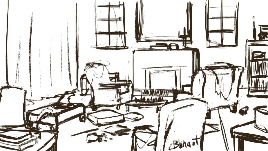 sketcht_griffindorcommonroom_feb2017